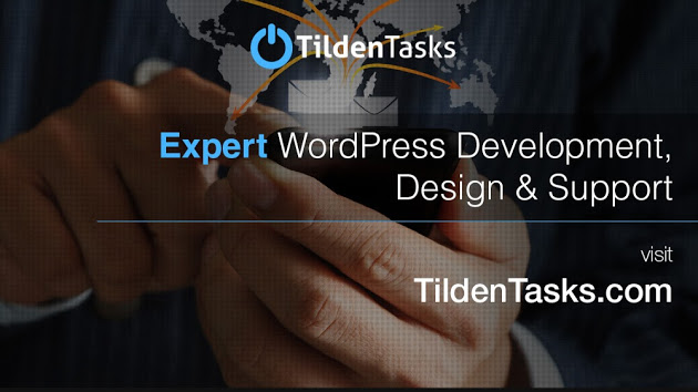 Tilden Tasks, why they are the best in this industry