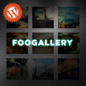 Foo Gallery